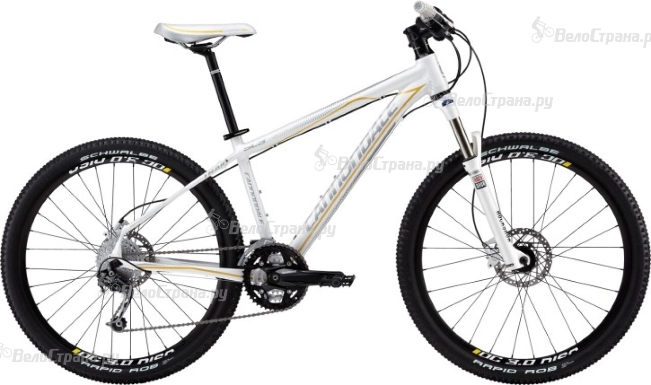 Велосипед Specialized ROCKHOPPER COMP 26 (2013)