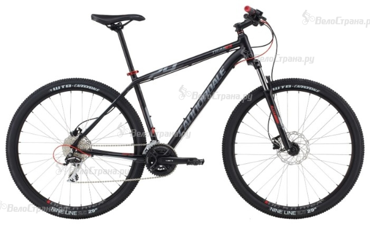 Велосипед Specialized DEMO 8 I (2015)