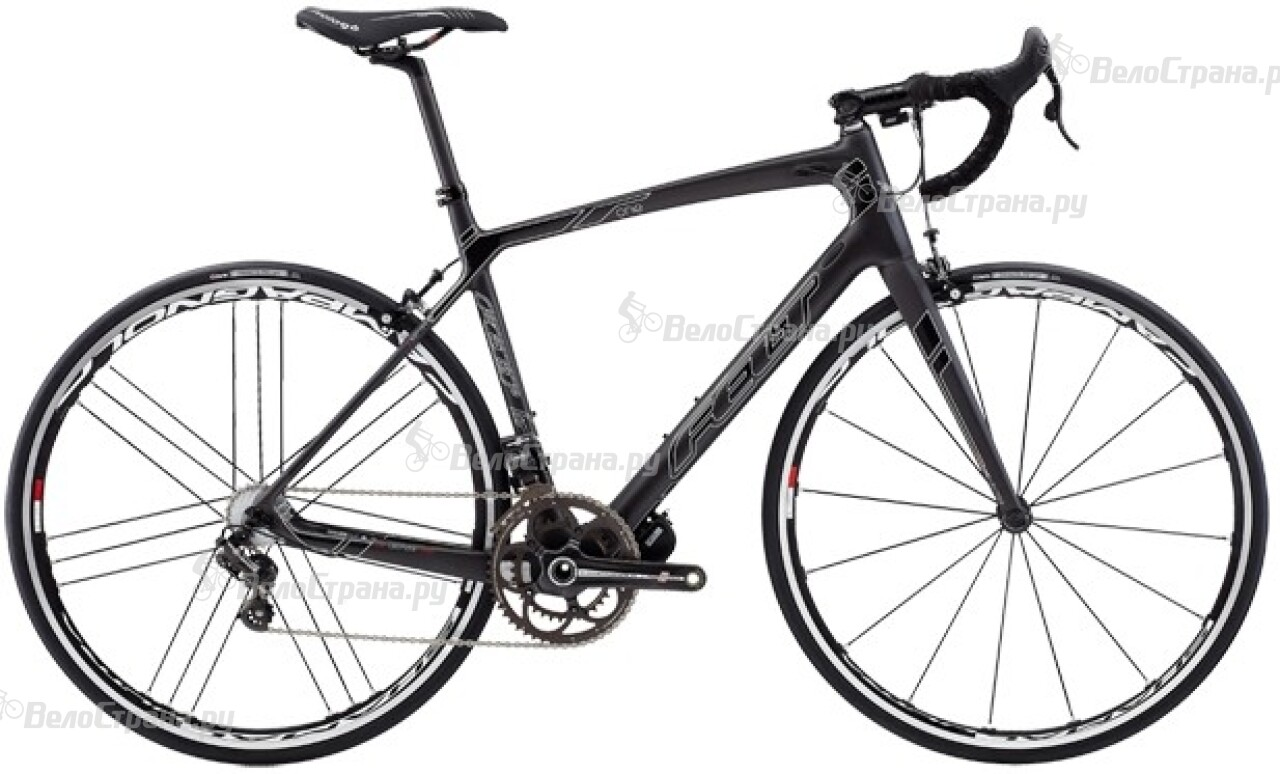 Велосипед Specialized FATE EXPERT CARBON 29 (2013) le fate топ