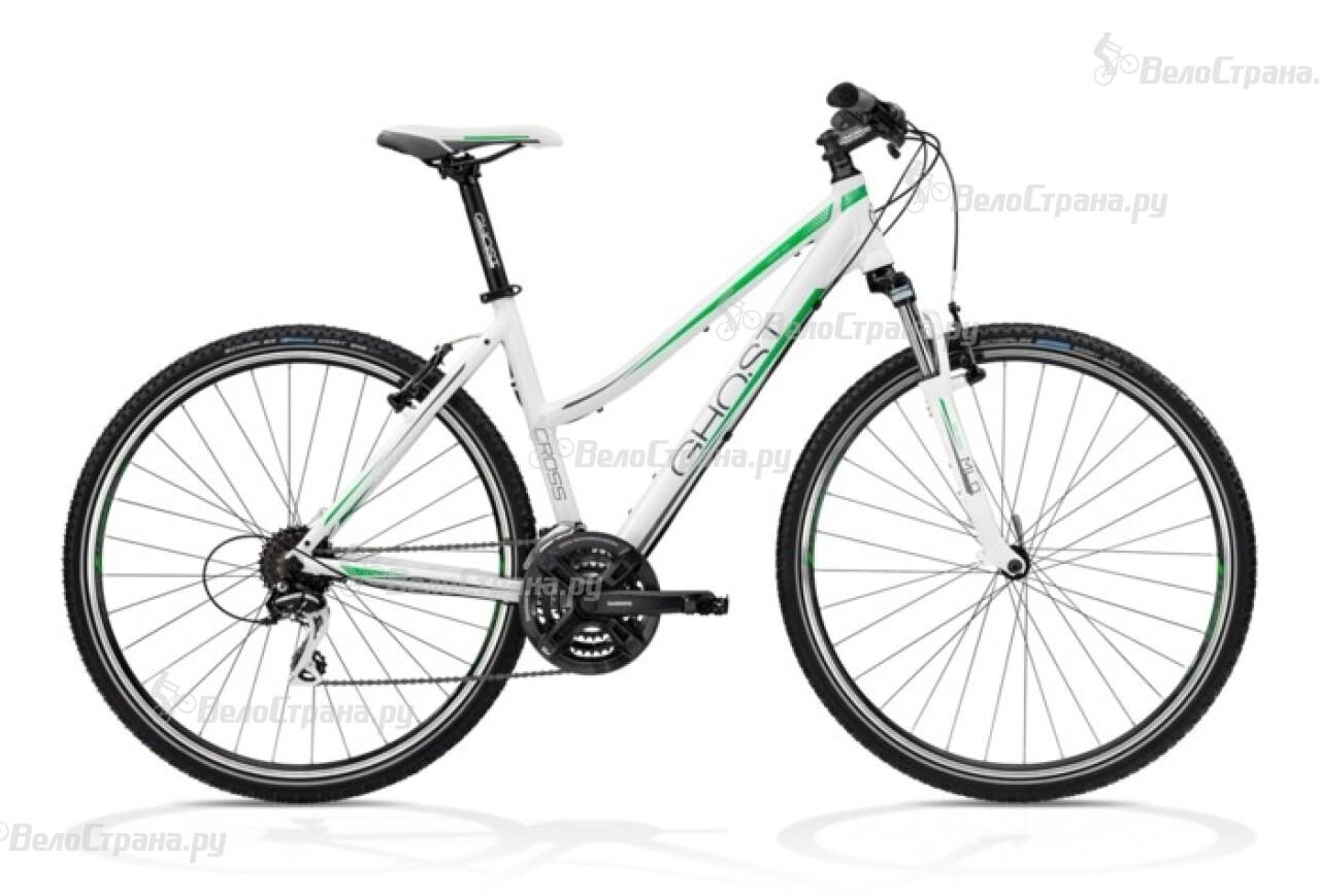 Велосипед Author Thema (2015)