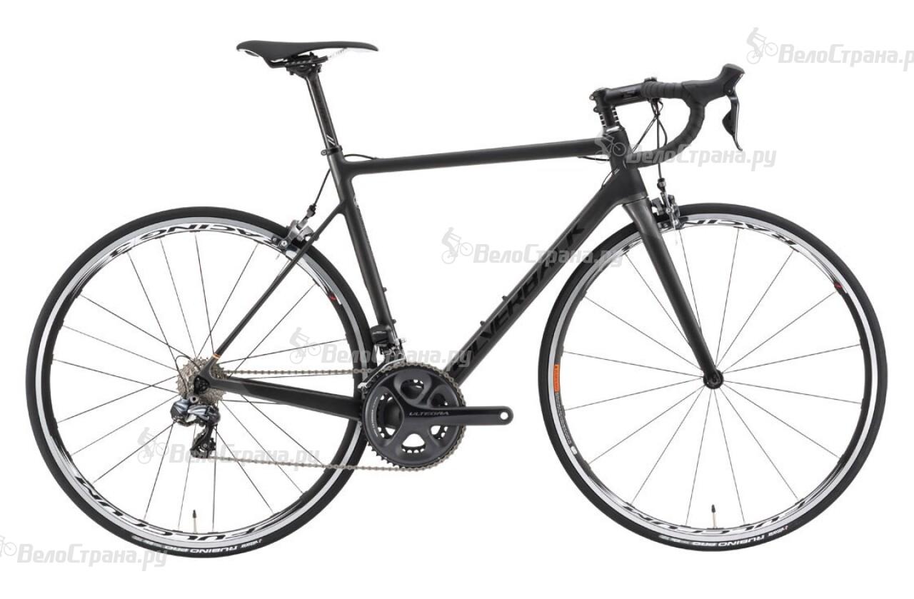 Велосипед Silverback Sirelli 1 (2016) велосипед silverback sido 1 2016