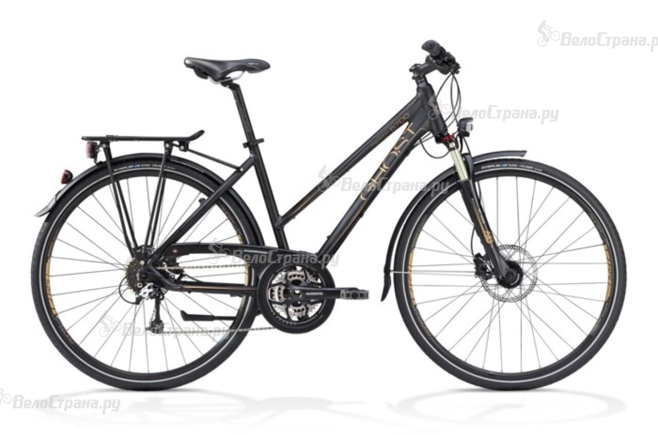 Велосипед Author Corsa (2015)