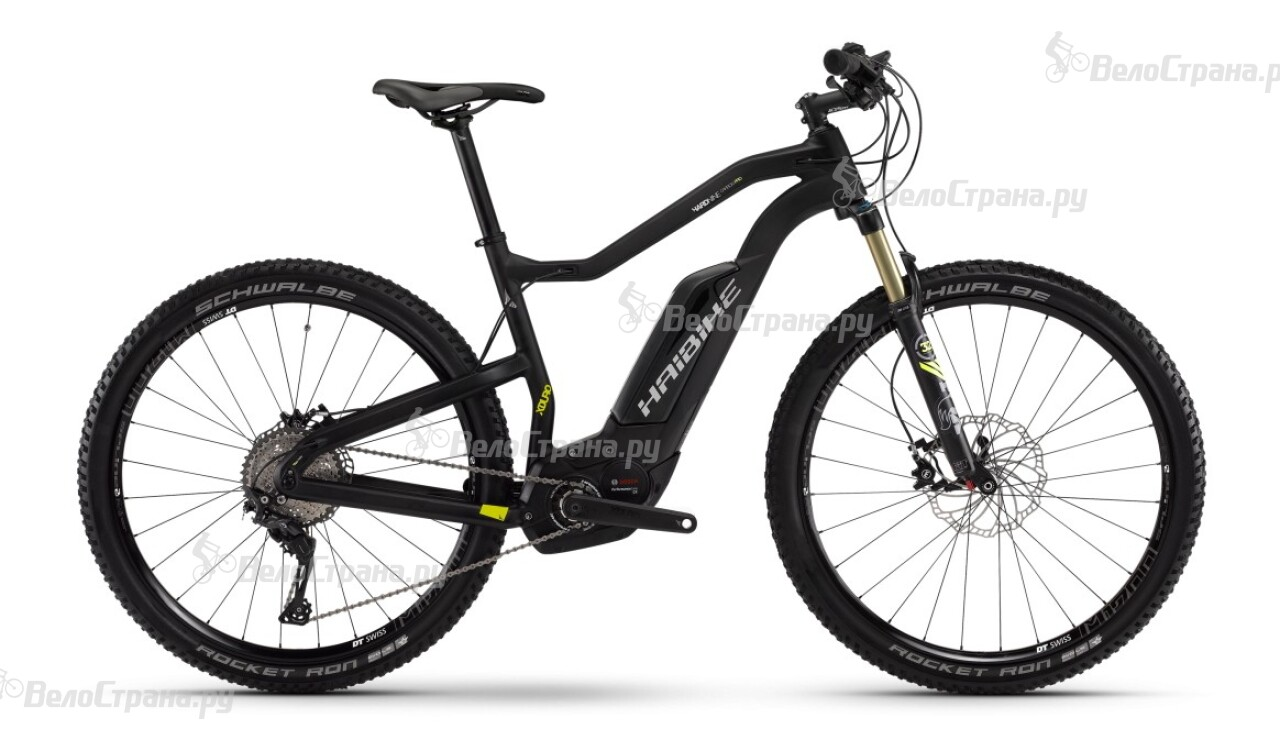 Велосипед Haibike XDURO HardNine Carbon PRO (2016) велосипед haibike xduro nduro pro 2016