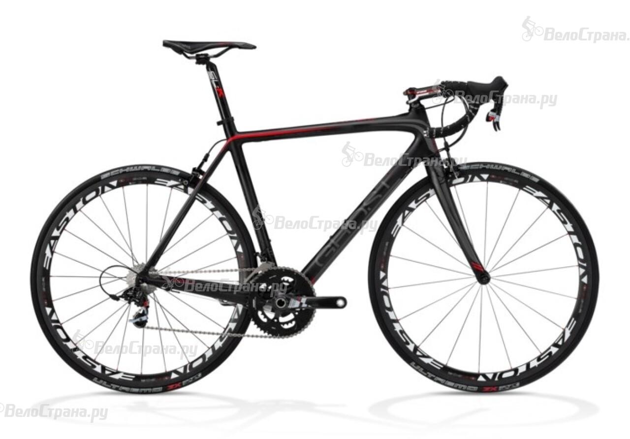 Велосипед Author Duplex (2014)