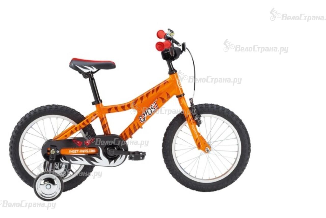 Велосипед Author Classic (2015)