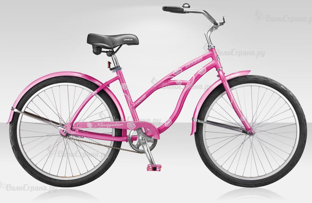 Фото Велосипед Author Avion (2015) 2015 csm360