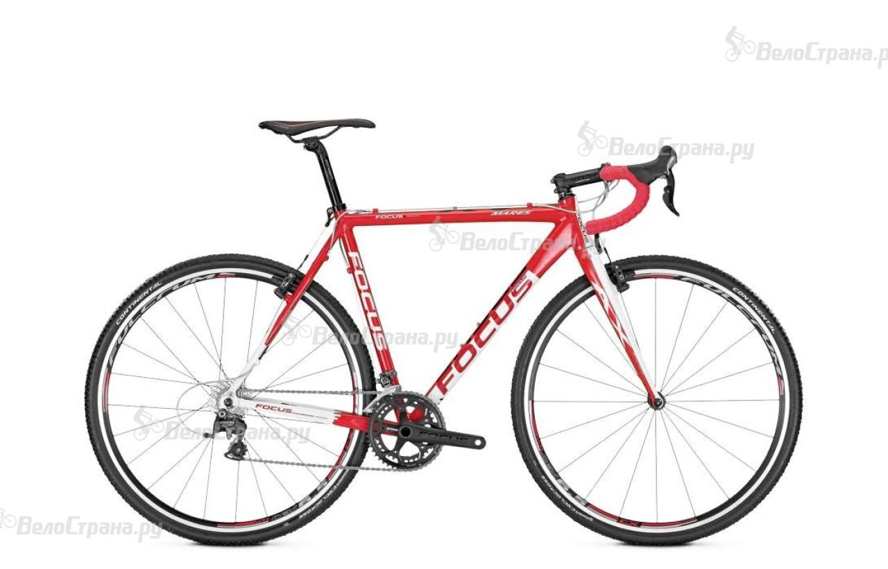Велосипед Jamis Trail X2 (2013)