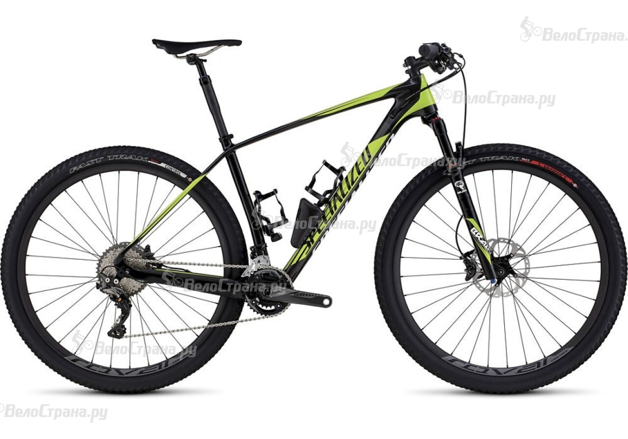 Велосипед Specialized Stumpjumper Expert Carbon 29 (2016) велосипед specialized allez dsw sl expert 2016
