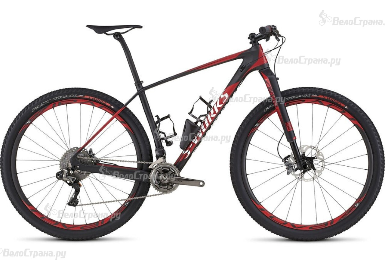 Велосипед Specialized S-Works Stumpjumper 29 (2016) велосипед specialized s works venge dura ace di2 2015