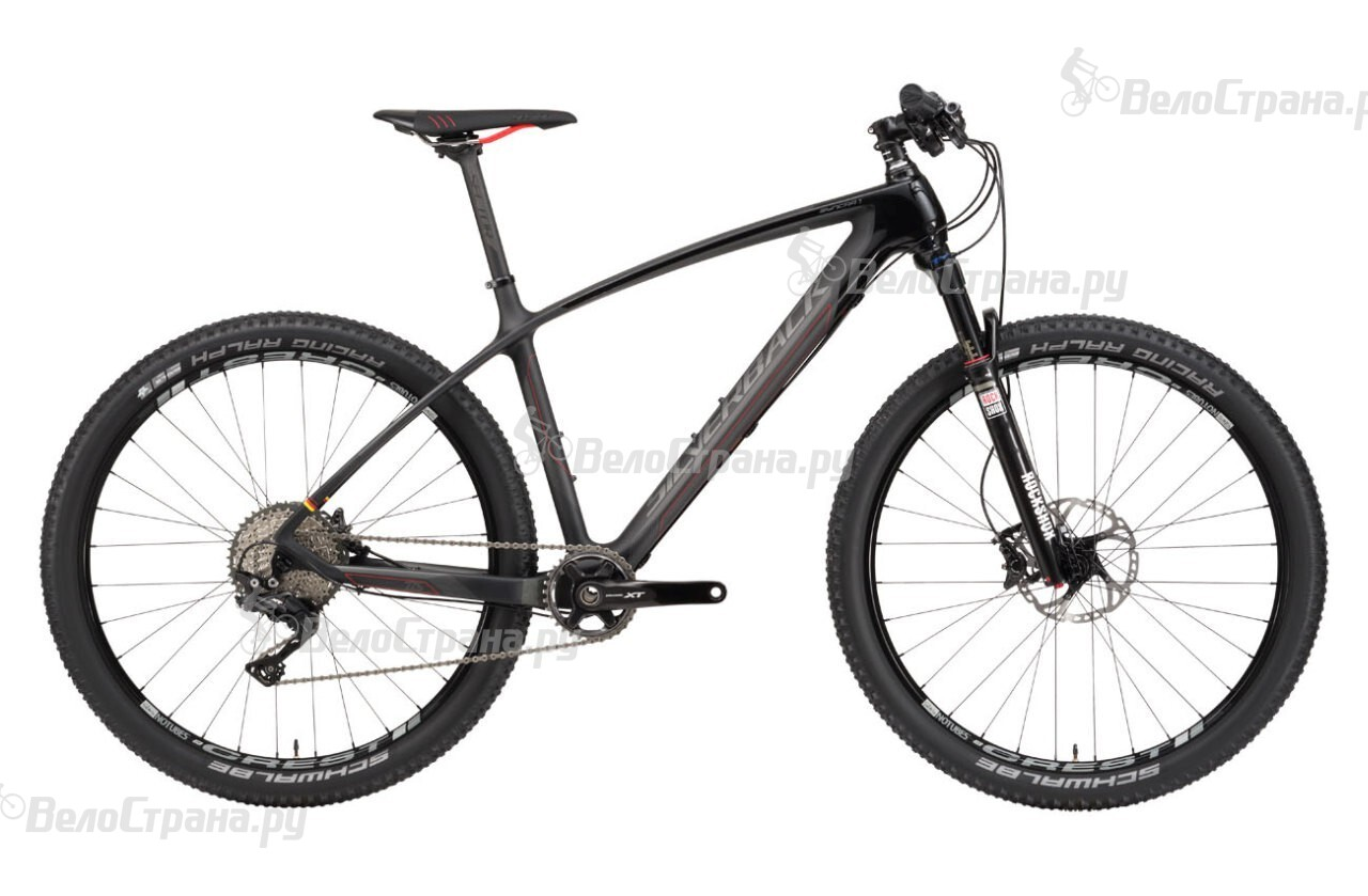 Велосипед Silverback Syncra 1 (2016) велосипед silverback syncra 2 2015