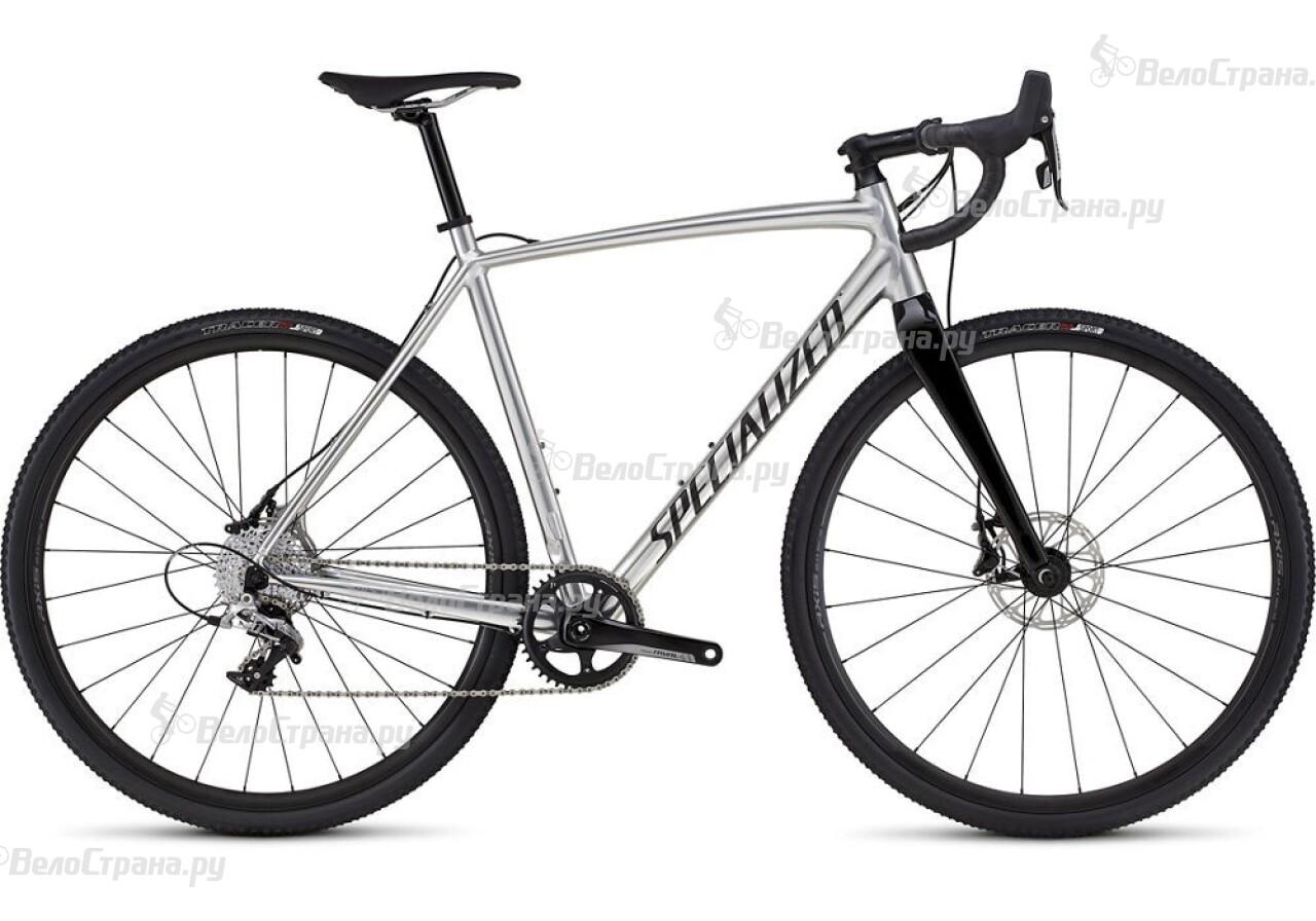 Велосипед Specialized CruX E5 X1 (2016) велосипед specialized crux e5 2016 page 3