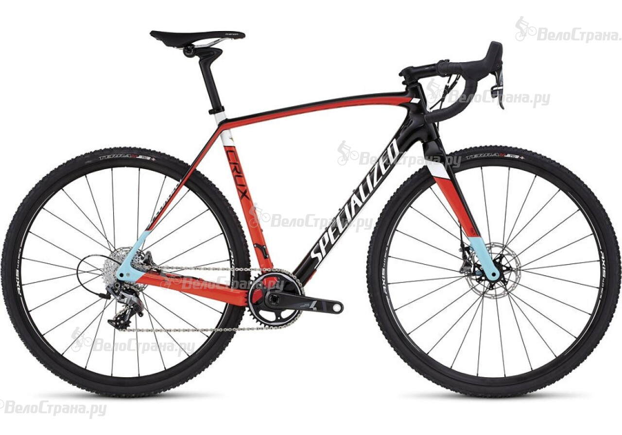 Велосипед Specialized CruX Expert X1 (2016)
