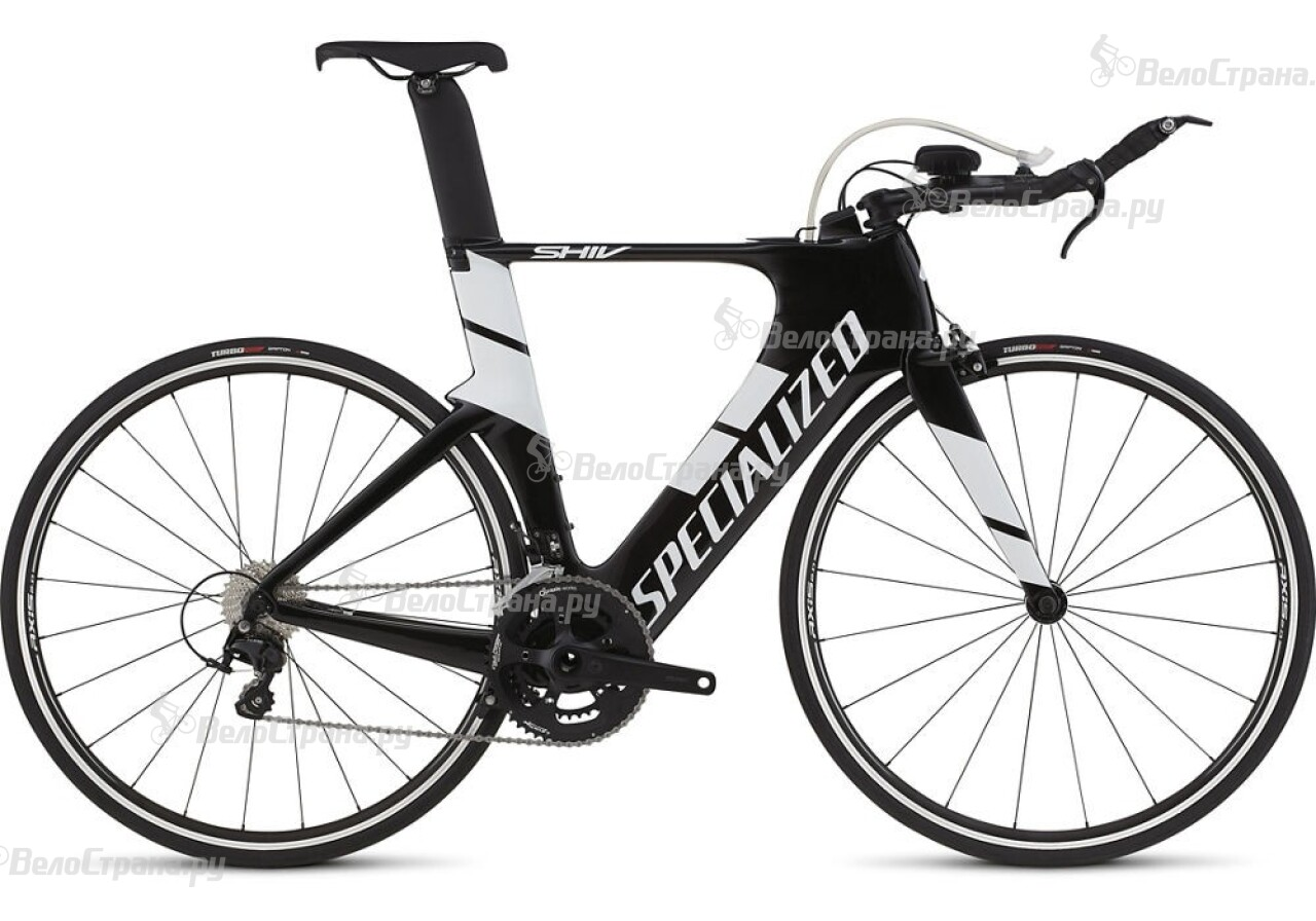 Велосипед Specialized Shiv Elite (2016) specialized p series минск