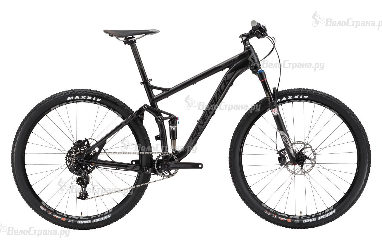 Велосипед Silverback Sprada 1 (2016) велосипед silverback sido 1 2016