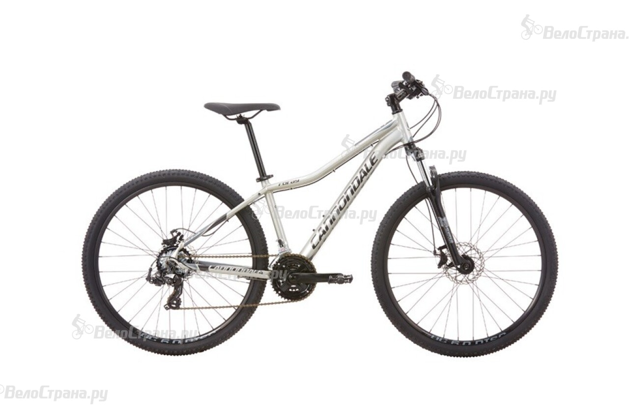 Велосипед Cannondale Foray 4 27.5 (2016) cannondale foray 1 2016