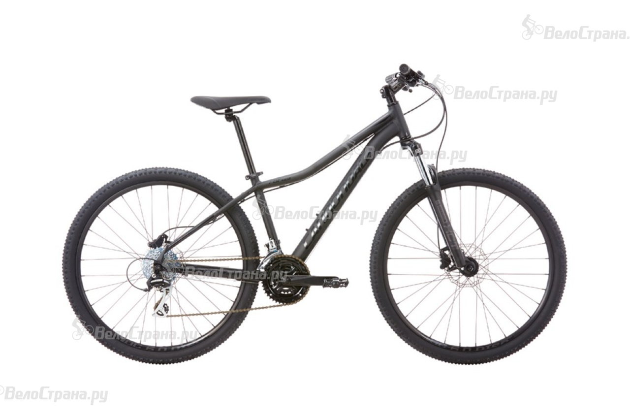 Велосипед Cannondale Foray 2 27.5 (2016)