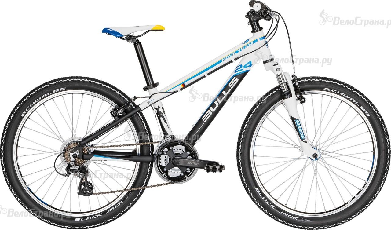 Велосипед Rock Machine Storm 24 (2013) напильник truper т 15240