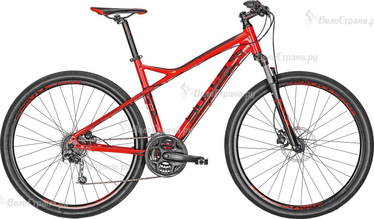 Crossride 200 L (2013)