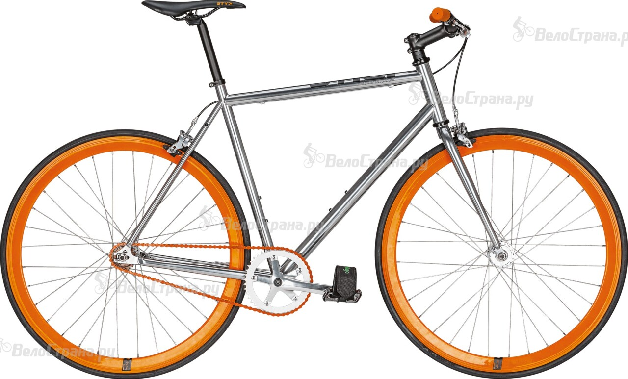 Crossride 300 L (2013)