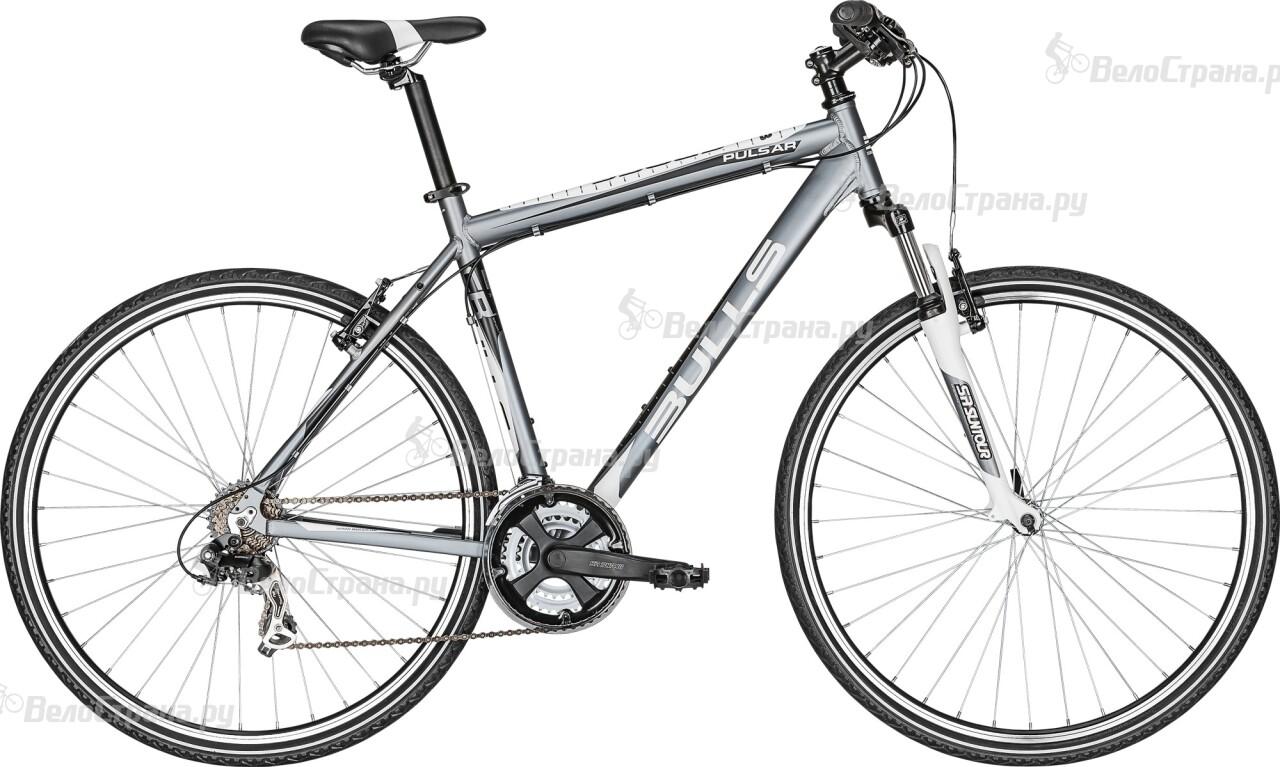 Велосипед Rock Machine Crossride 350 (2013)