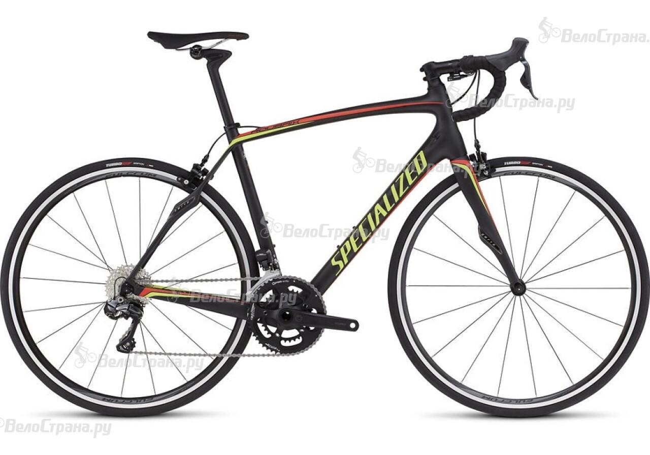 Велосипед Specialized Roubaix SL4 Comp Udi2 (2016) велосипед specialized ruby expert disc udi2 2016