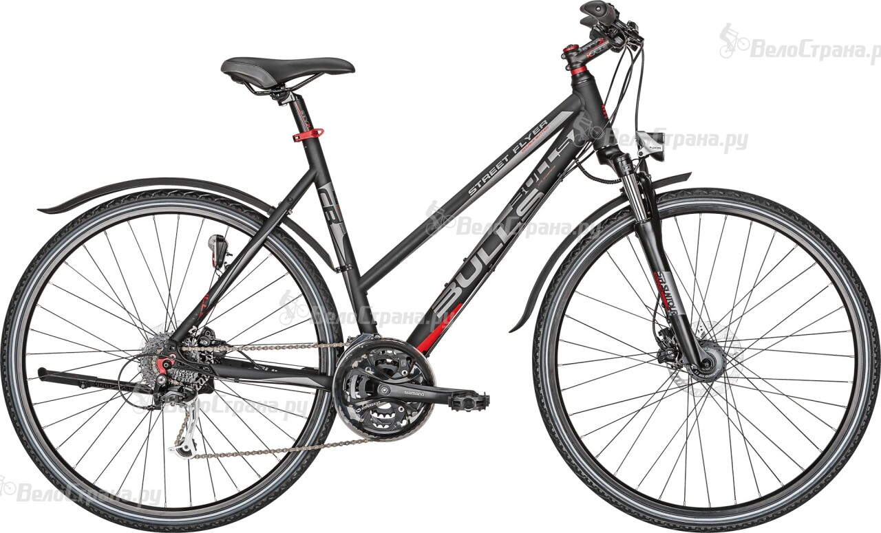 Crossride 400 L (2013)