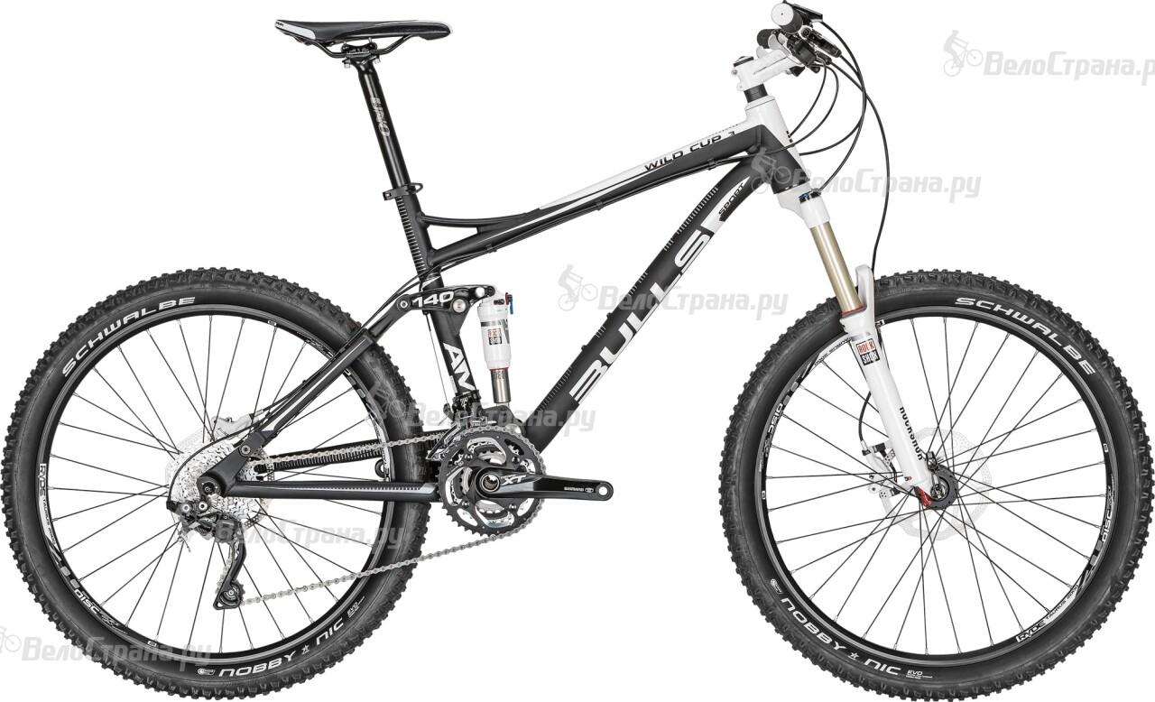 Велосипед Rock Machine Catherine 60 (2013) catherine catherine ca073awirh09
