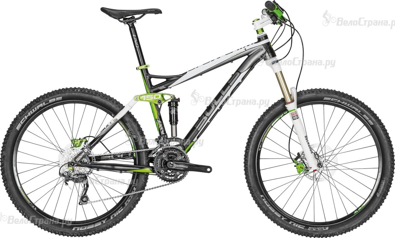 Велосипед Rock Machine Catherine 70 (2013)