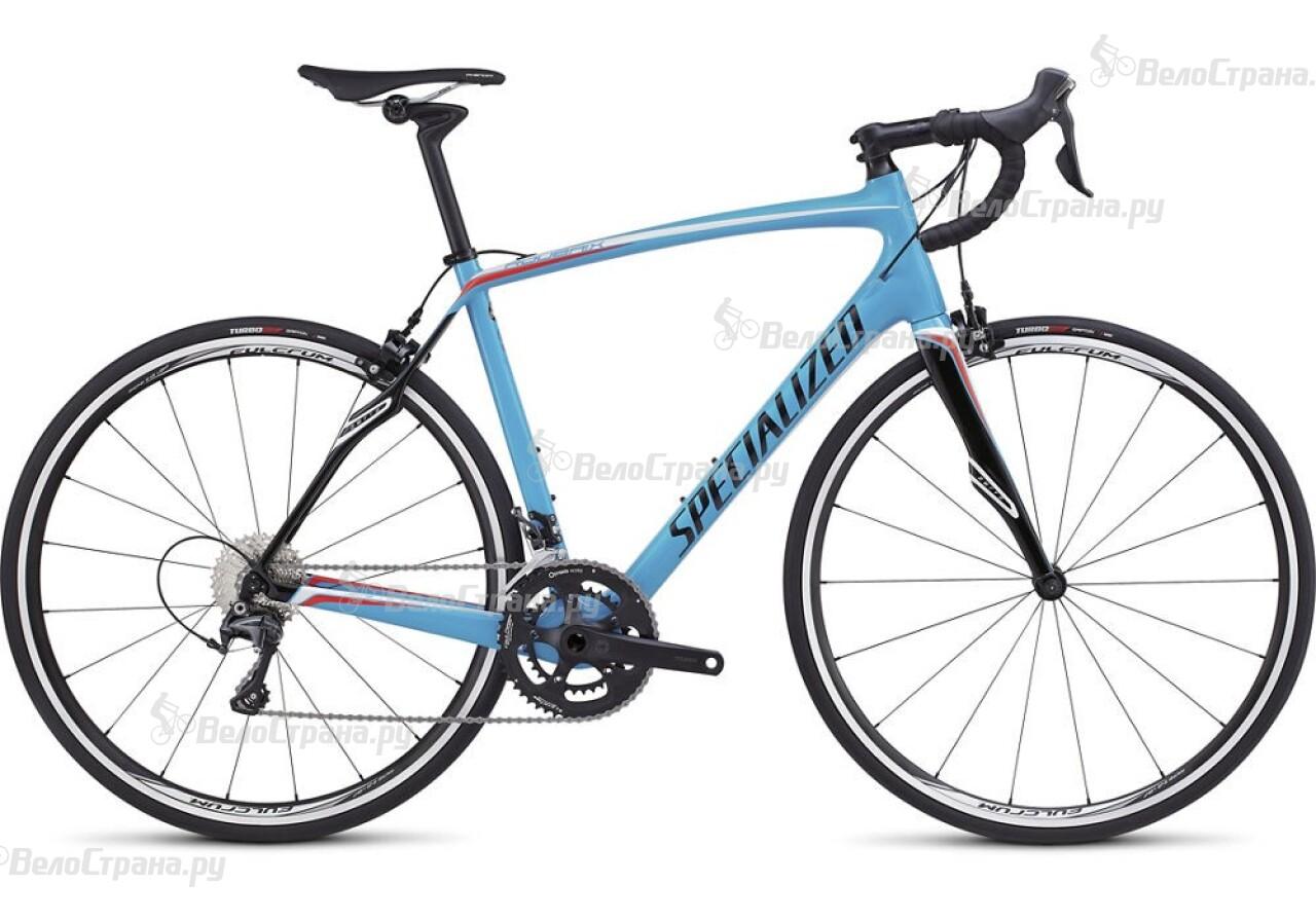 Велосипед Specialized Roubaix SL4 Comp (2016) openstage sl4 professional