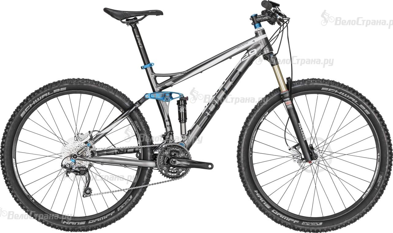 Велосипед Rock Machine Manhattan 70 (2013) manhattan
