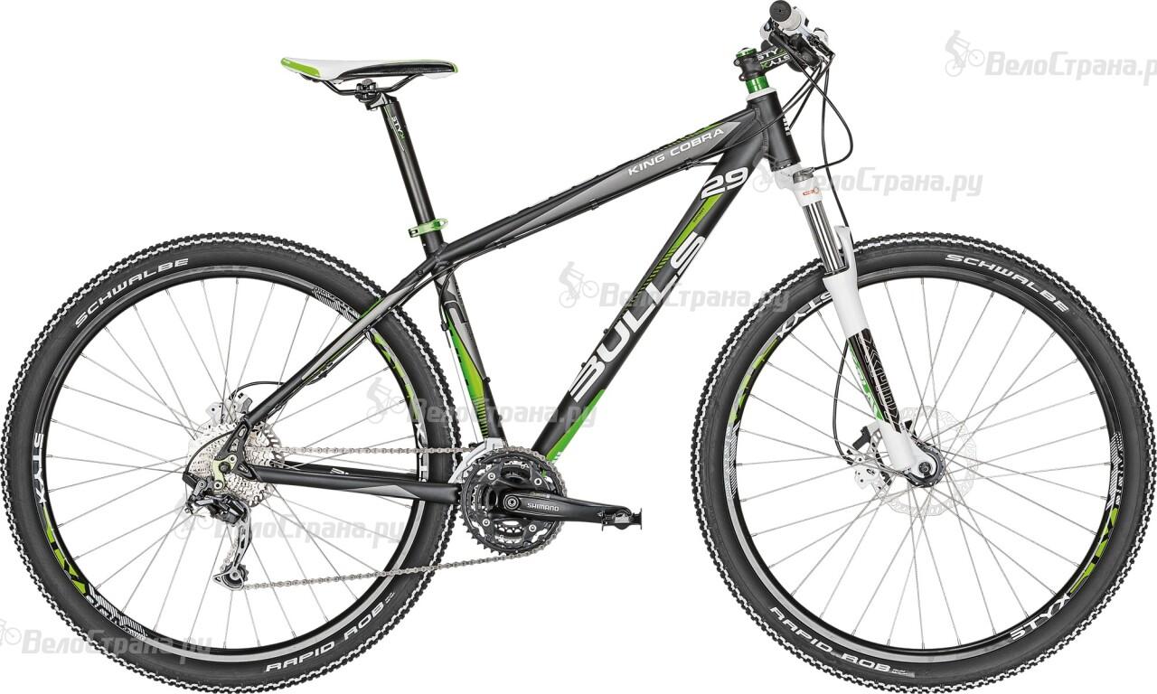 Велосипед Rock Machine Typhoon 50 (2013)