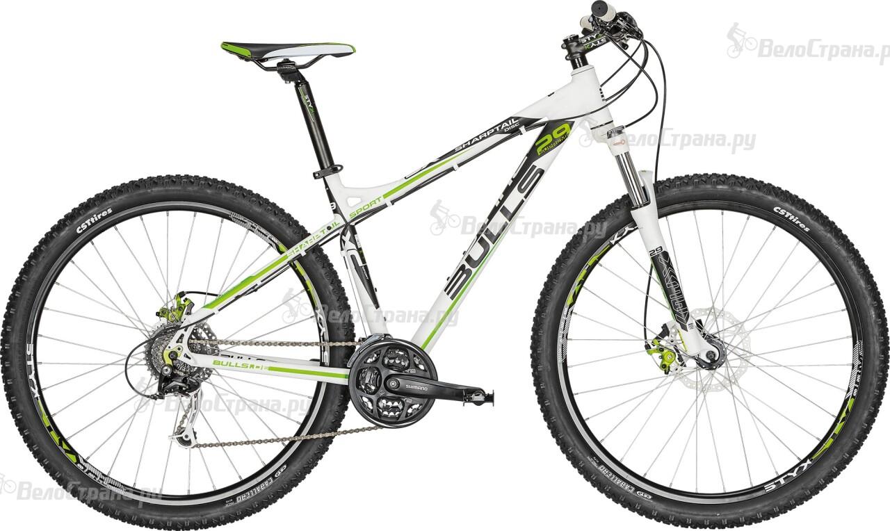 Велосипед Rock Machine Typhoon 70 (2013)