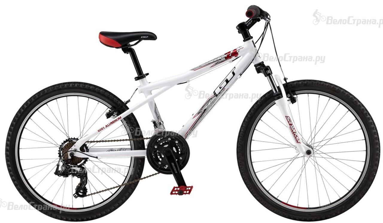 Велосипед Rock Machine Thunder 70 (2013)
