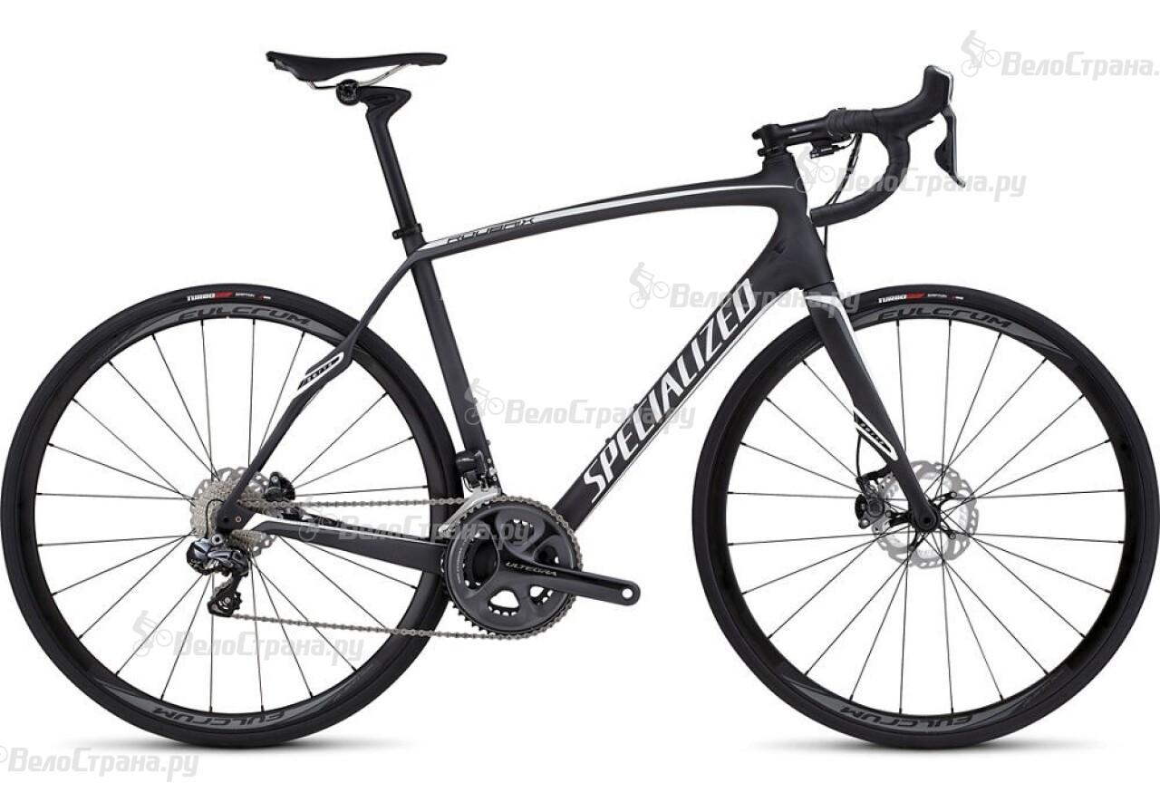 Велосипед Specialized Roubaix SL4 Expert Disc Udi2 (2016) велосипед specialized roubaix sl4 pro disc race 2015