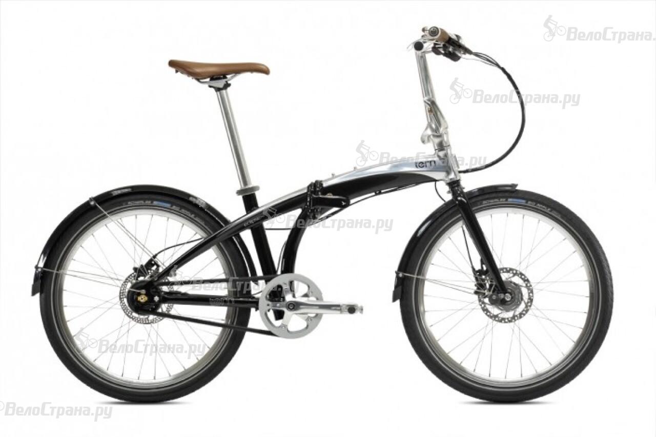 Велосипед Rock Machine Volcano AM30 (2013)