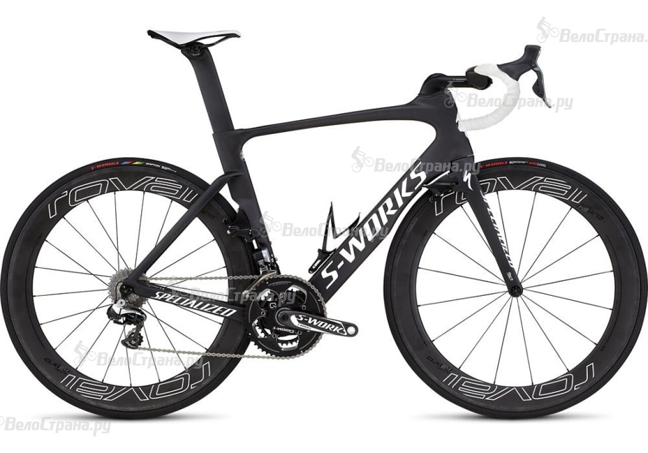 Велосипед Specialized S-Works Venge Vias Di2 (2016) велосипед specialized s works venge dura ace di2 2015
