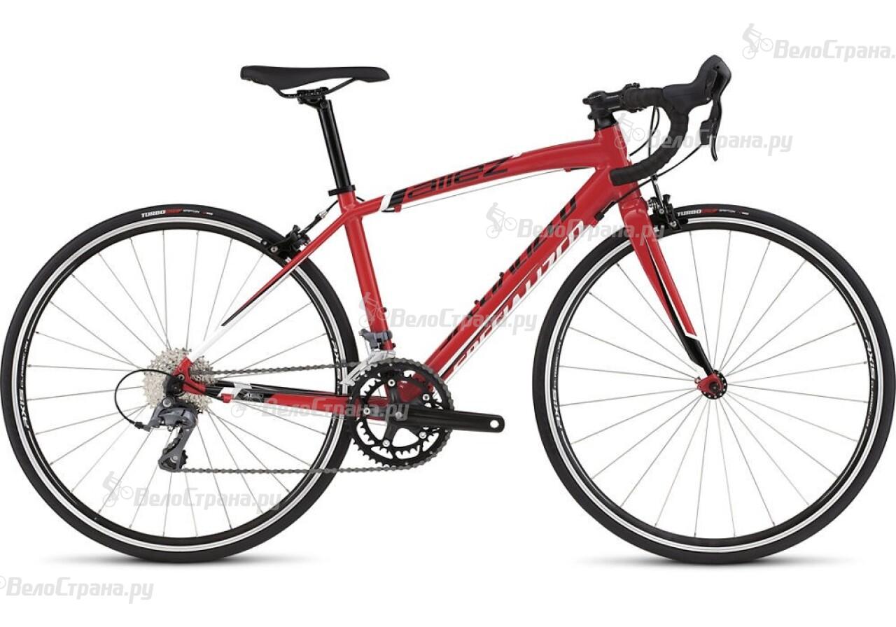 Велосипед Specialized Allez Jr. (2016) specialized demo 8 1