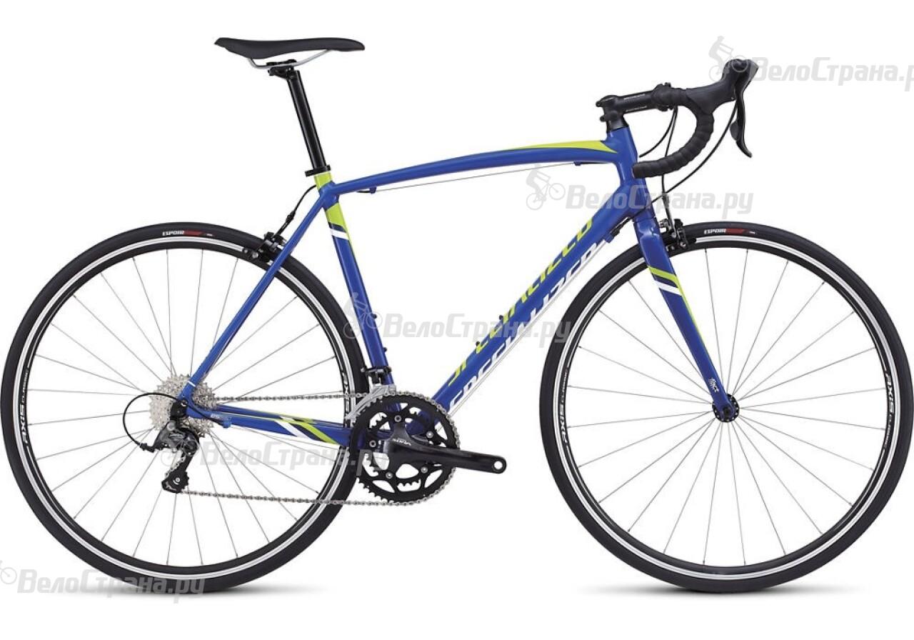 Велосипед Specialized Allez E5 Sport (2016) велосипед specialized allez dsw sl expert 2016