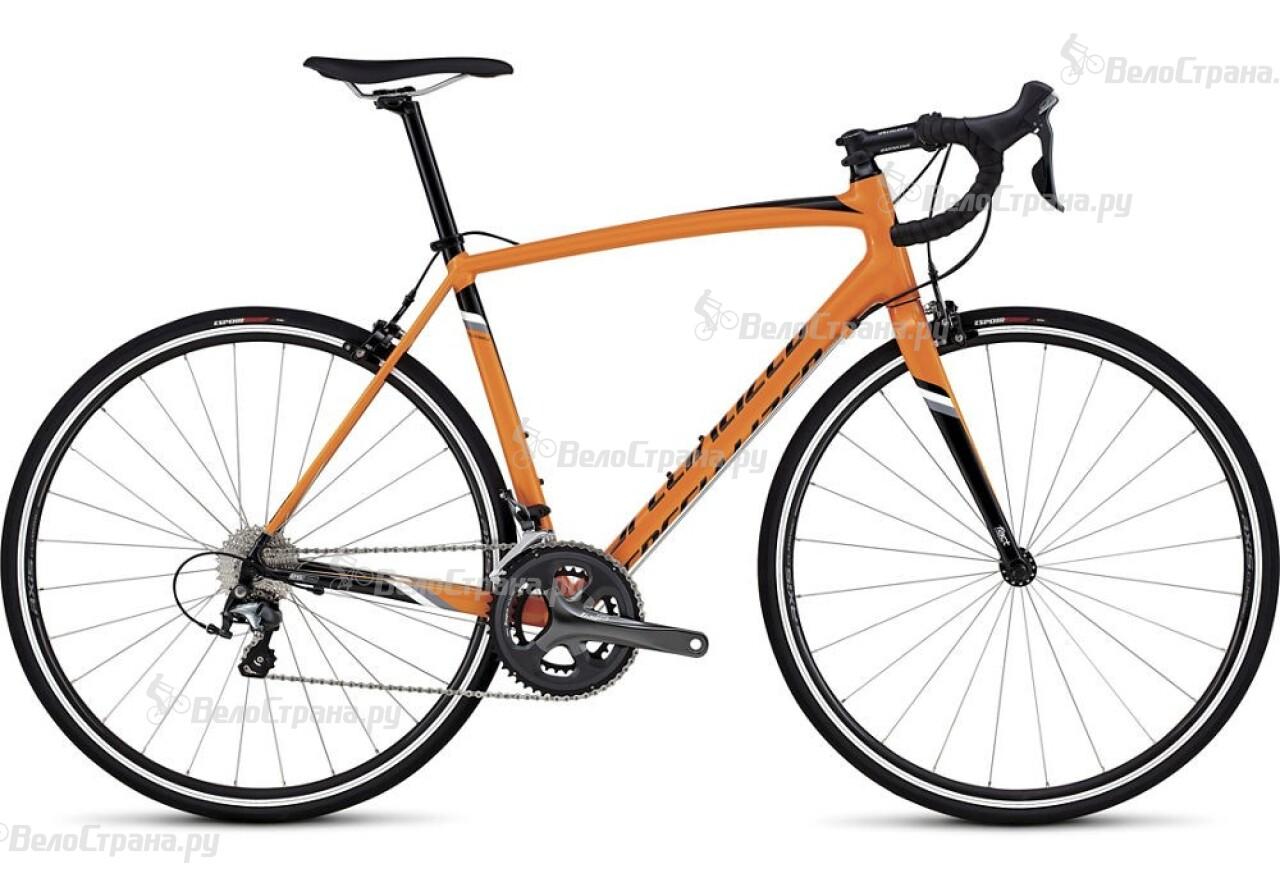 Велосипед Specialized Allez DSW Elite (2016) велосипед specialized allez dsw sl expert 2016