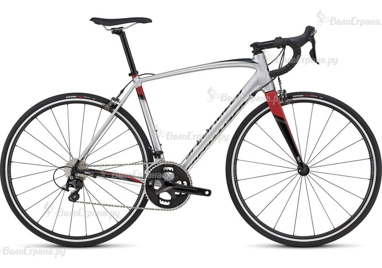 Велосипед Specialized Allez DSW SL Comp (2016)