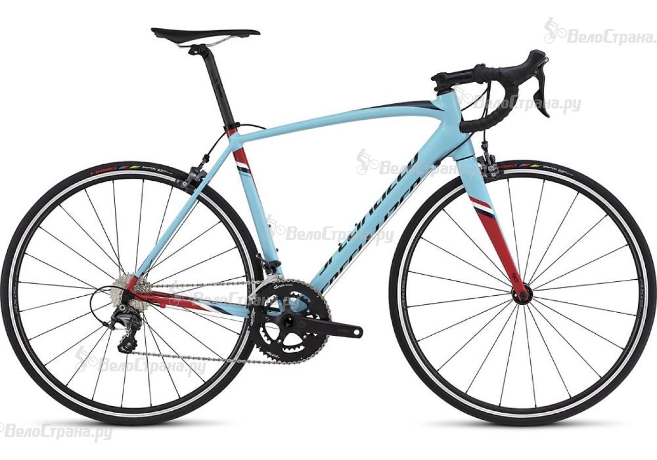 Велосипед Specialized Allez DSW SL Expert (2016)