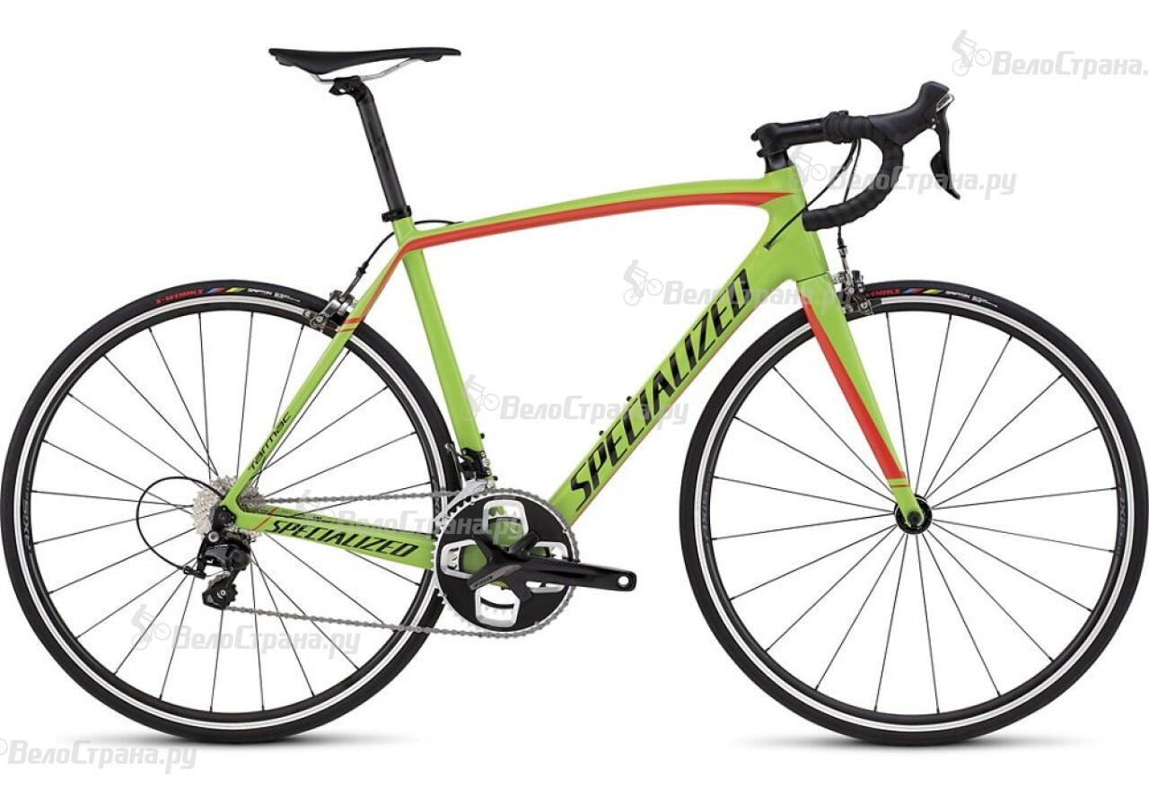 Велосипед Specialized Tarmac Sport (2016) specialized demo 8 1
