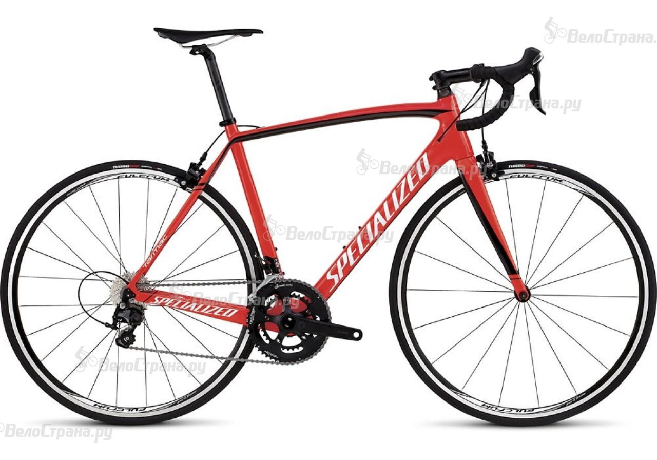 Велосипед Specialized Tarmac Elite Cen (2016)  велосипед specialized tarmac sl4 elite 105 2014