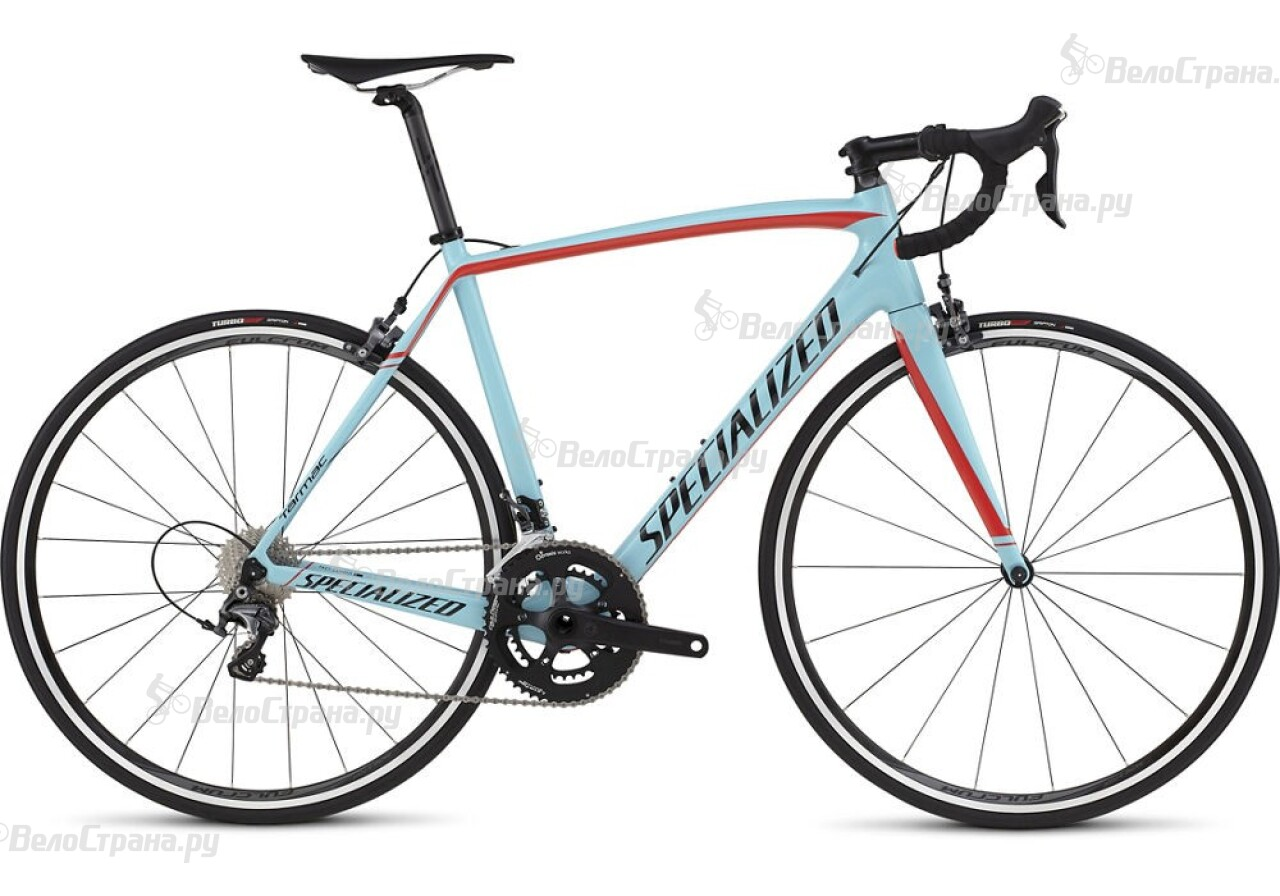 Велосипед Specialized Tarmac Comp Cen (2016)