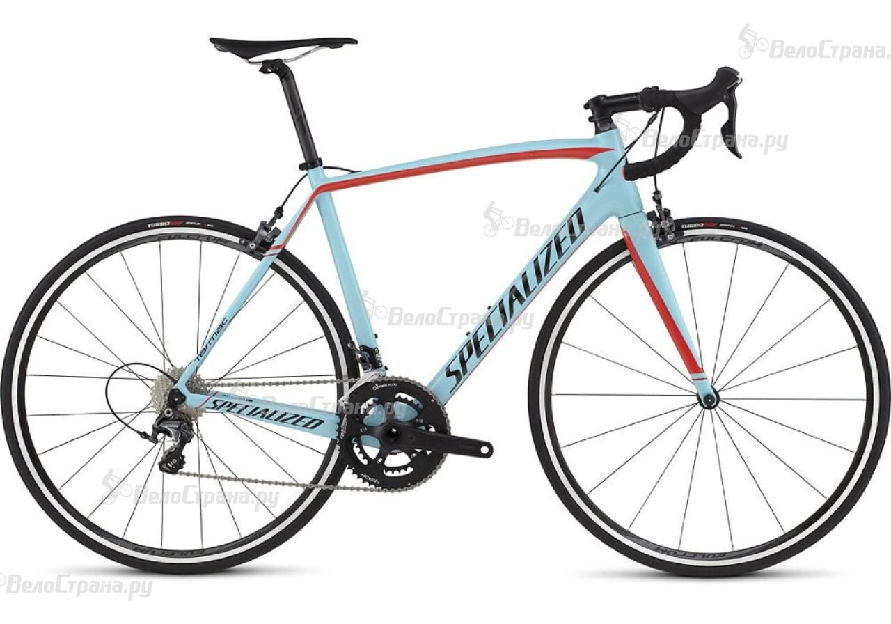 Велосипед Specialized Tarmac Comp Cen (2016) ноутбук dell vostro 5568 5568 9982 5568 9982