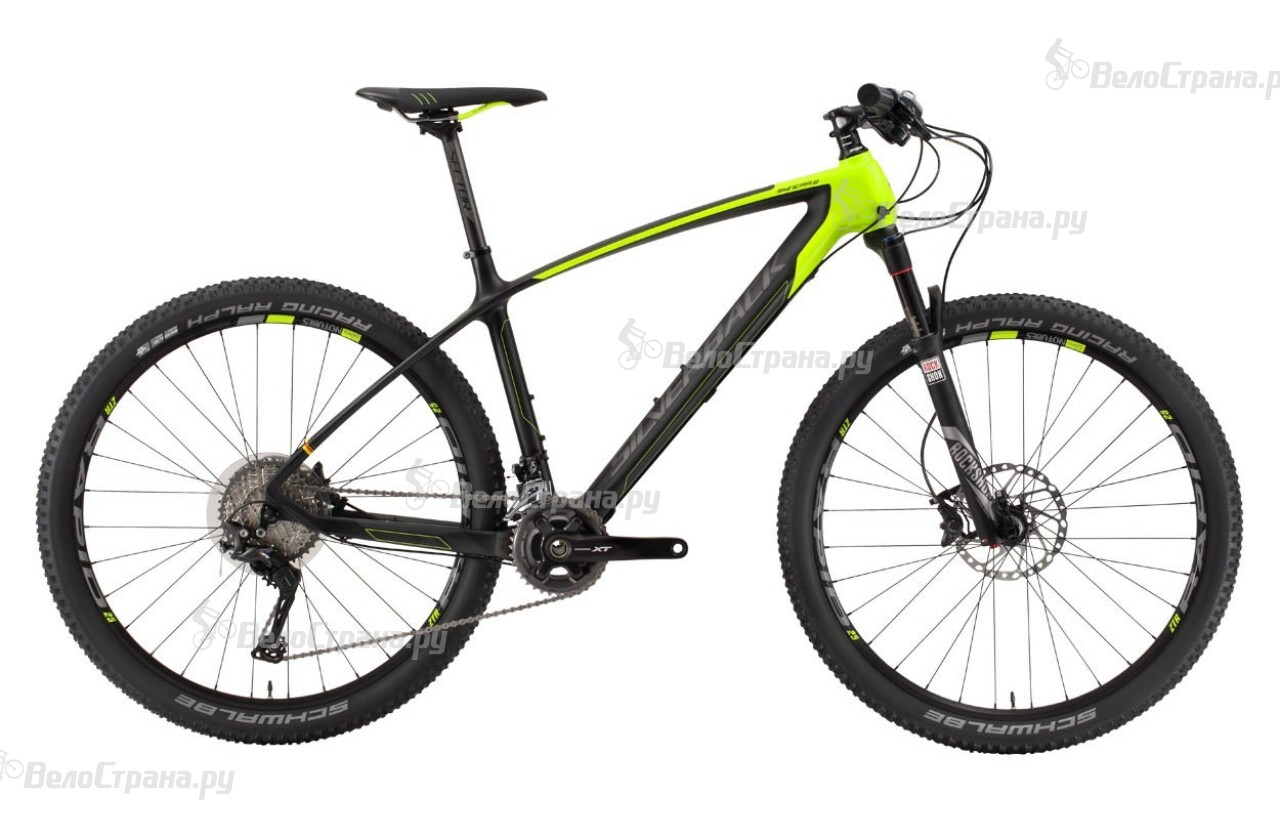 Велосипед Silverback Syncra 2 (2016) велосипед silverback scala 7 2016