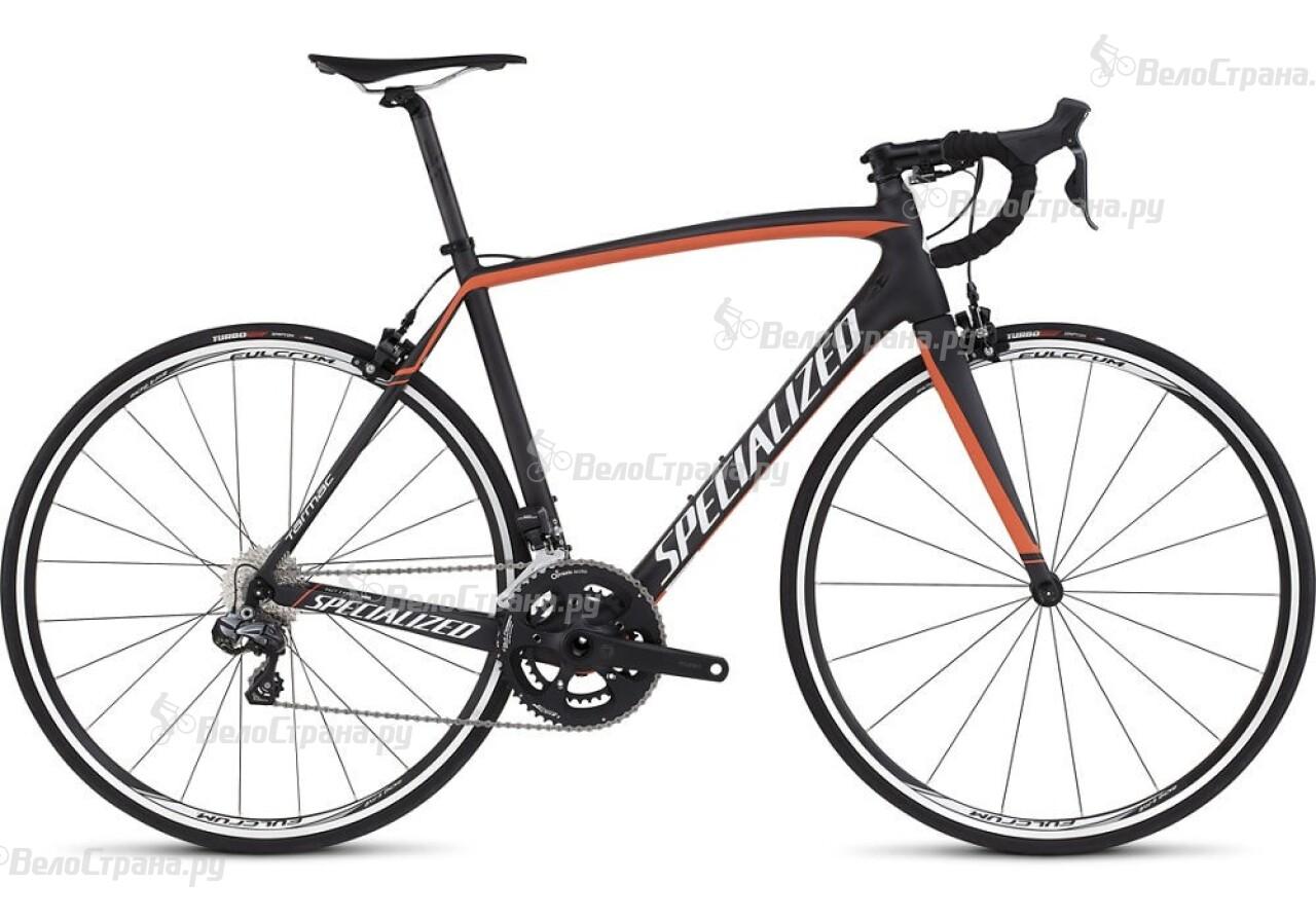 Велосипед Specialized Tarmac Comp Udi2 Cen (2016)