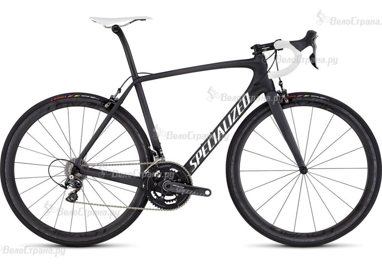 Велосипед Specialized Tarmac Pro Race (2016) велосипед specialized tarmac pro disc race 2015