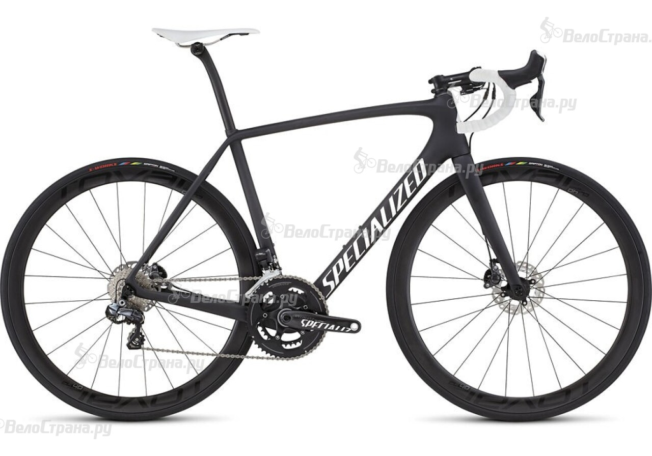 Велосипед Specialized Tarmac Pro Disc Race Udi 2 (2016) велосипед specialized shiv pro race x1 2016