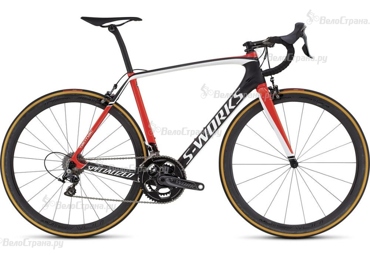Велосипед Specialized S-Works Tarmac Dura-Ace (2016) антиподлипы petzl petzl для кошек vasak sarken